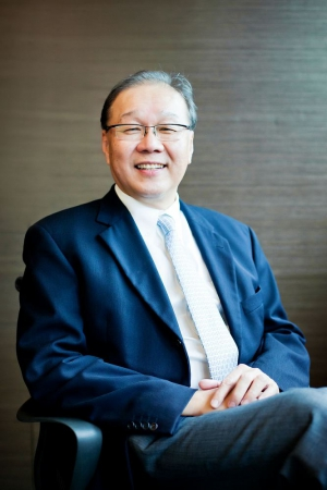 Prof Low Teck Seng